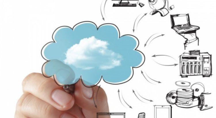 Большие данные в облаке