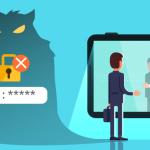 Простой пароль — причина лишних сложностей