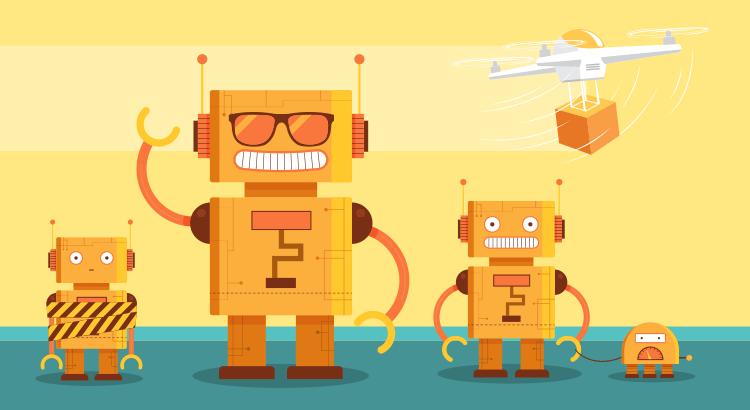 Photo of Работают роботы: зачем бояться автоматизации?