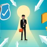 Криптозащита бизнес-данных усиливается по всем направлениям