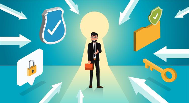 Photo of Криптозащита бизнес-данных усиливается по всем направлениям