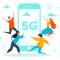 мобильная связь 5G