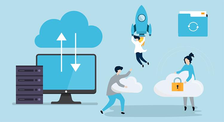Photo of Хранение данных в облаке: кто из вендоров нравится пользователям?