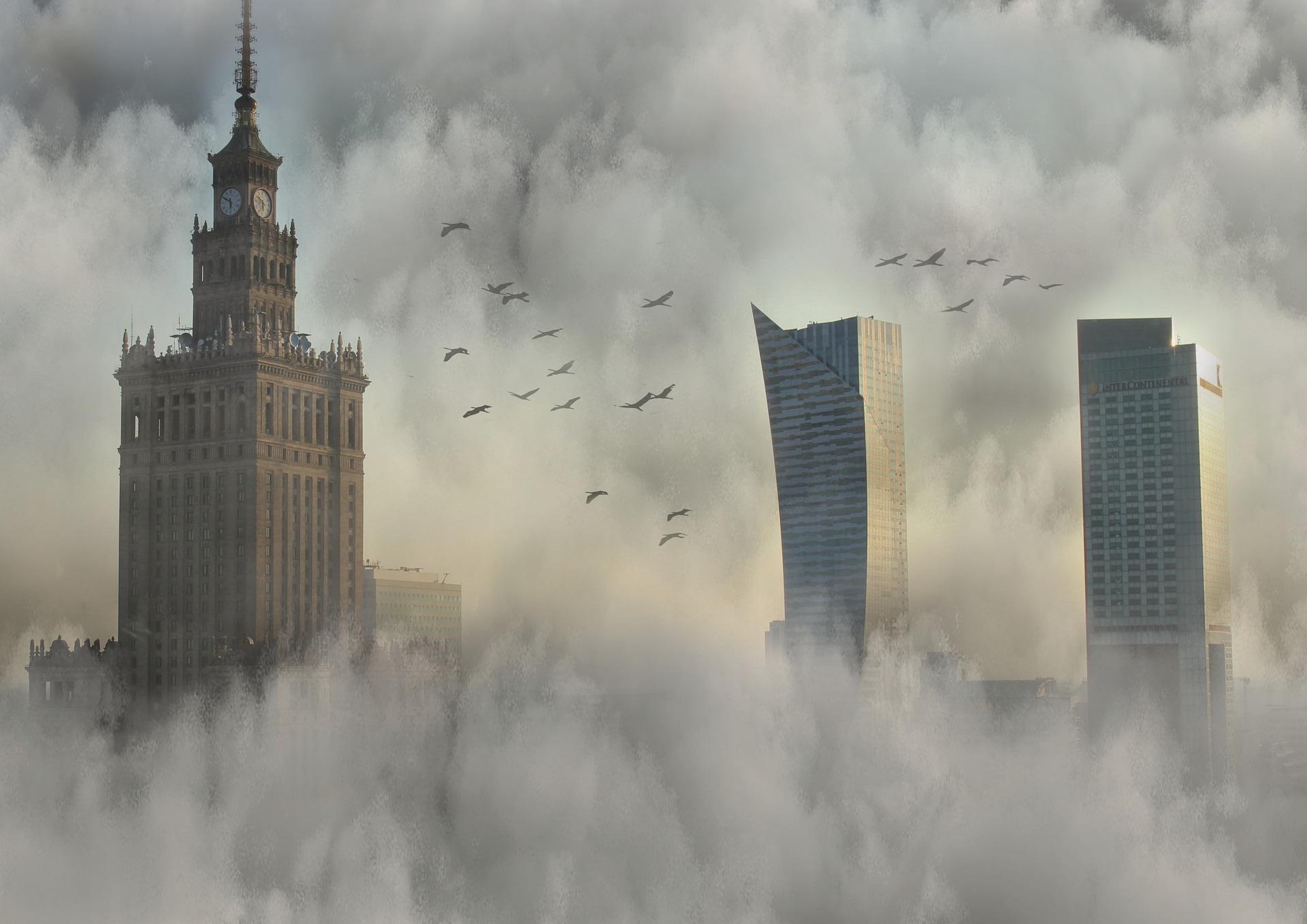 Виртуальный облачный офис