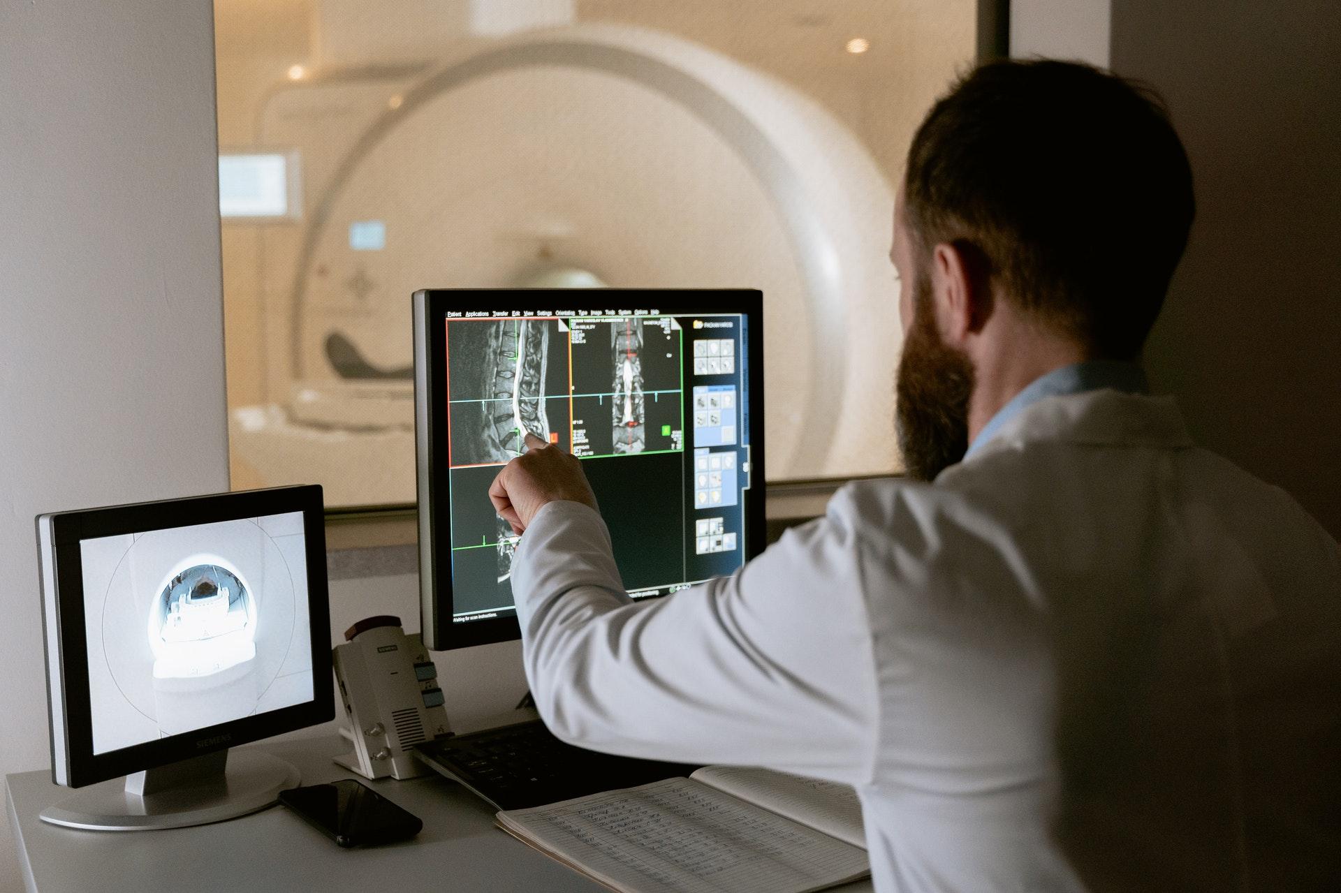 Облачные технологии в здравоохранении